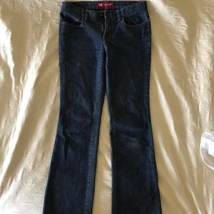 Express Jeans so 6 x2